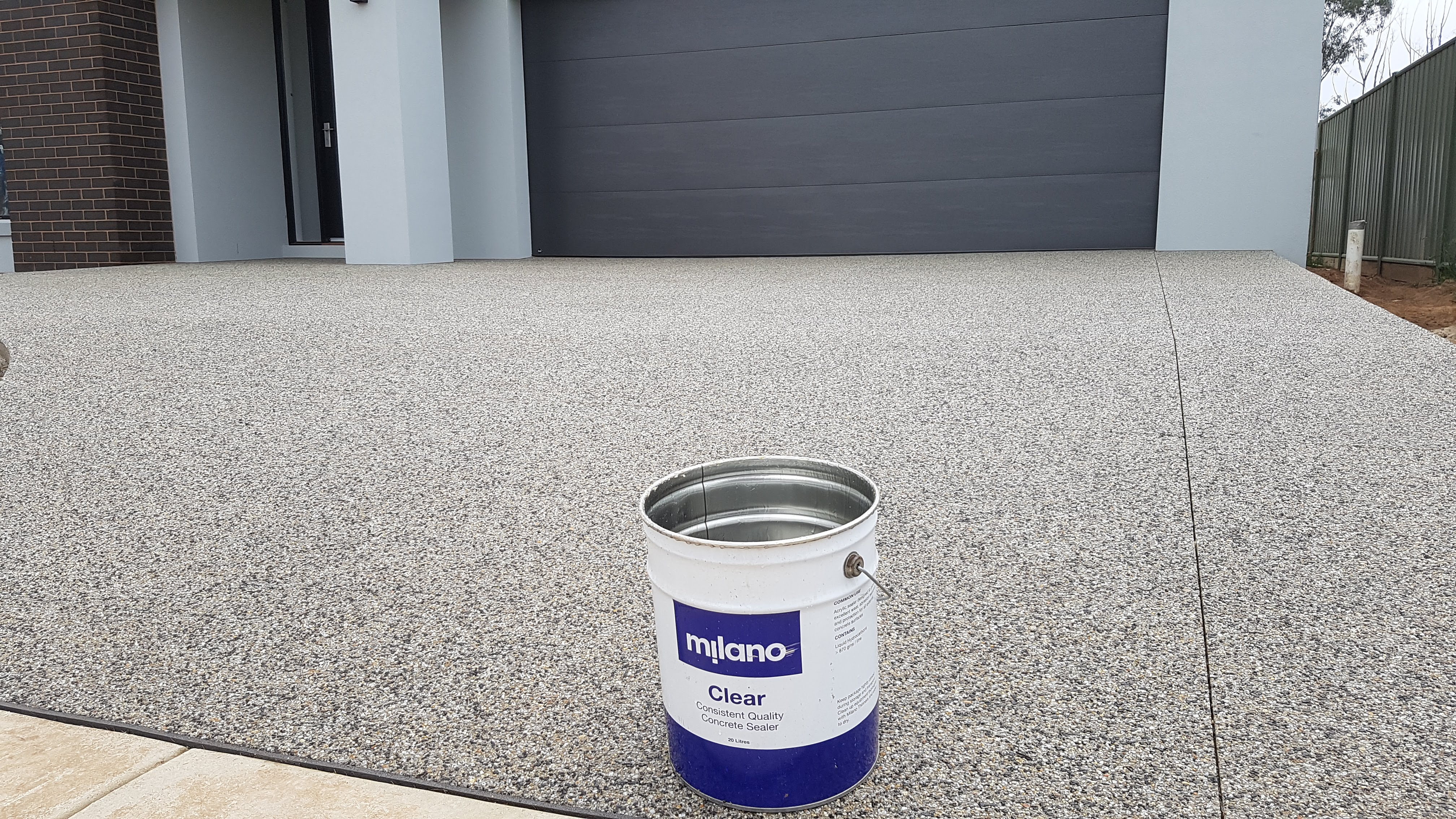 The concrete experts at Allcon take a look at some of the most common problems experienced with concrete sealers as well some handy tips for fixing them.